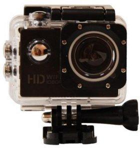 Экшн-камера EL AC-1080W