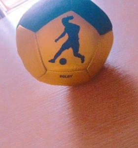 Мини мячик