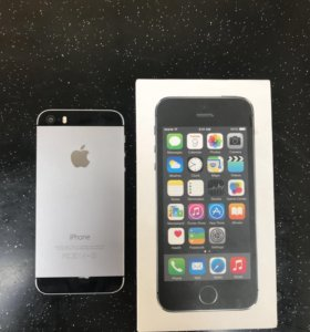 iPhone 5s 16g LTE