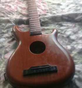 Гитара без струн