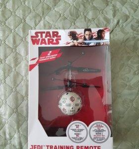 "Дрон ""Jedi Training Remote"""