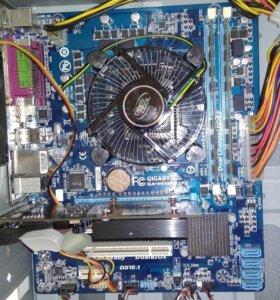 Системный блок i5-2300