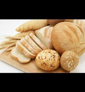 Хлеб жля животных