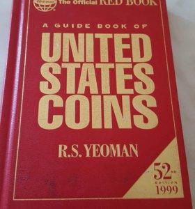 Старинные монеты Америки