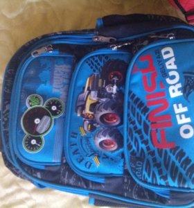 Рюкзак для мольчика