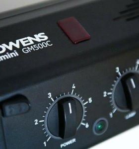 Студийная вспышка Bowens Gemini GM500C