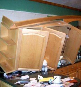 Ремонт мебели в домашних условиях!!!