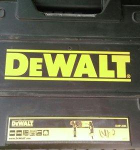 Перфоратор DeWalt