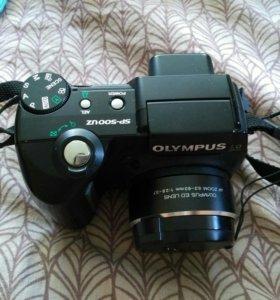 """Фотоаппарат """"Olympus"""" sp500uz"""