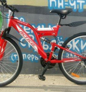 Велосипеды actico ( новые )