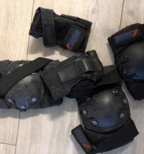 Защита для роликов