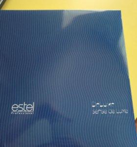 Продаётся палитра Estel