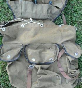 Рюкзак Новый 60 -- 70 л...