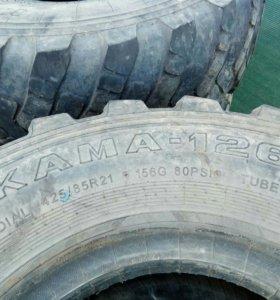 Кама-1260