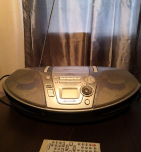 Магнитола Panasonic RX-ES23
