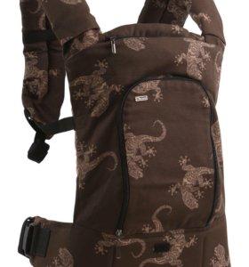 Эрго-рюкзак I love mum Лайт