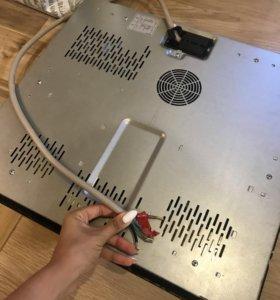 Индукционная плита на запчасти