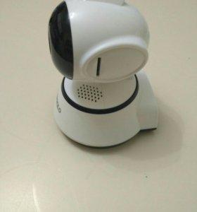 Поворотные Wi-Fi камеры оптом и в розницу.
