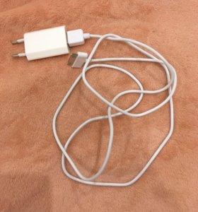 Зарядное устройство на айфон 4, 4s