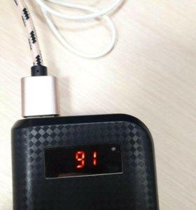 Портативный аккумулятор DEXP FSky 13.2