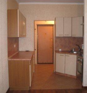 Квартира, студия, 30.3 м²