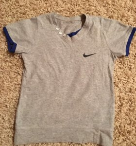 Спортивная Футболка Nike на ребёнка 9-11 лет
