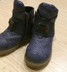 Ботинки «Philipp Plein»