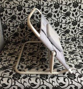 Подставка -сидушка под спину бу
