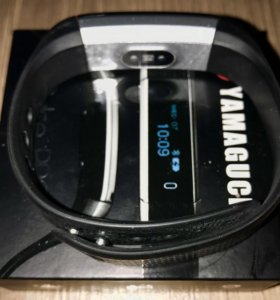 Фитнес-браслет Yamagichi Pulse Pro