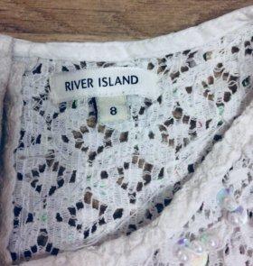 Блузка River Island