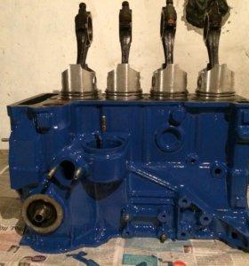 Ремонт двигателя ваз от 2101 до 2110