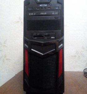 Компьютер на восьмиядерном AMD FX-8320