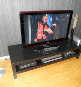 Samsung 46 дюймов жк телевизор