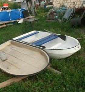 Лодка-багажник