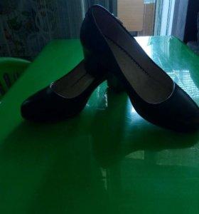 Туфли новые. Торг