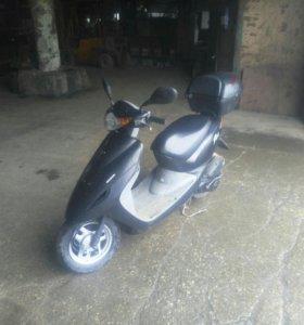 Скутер Honda Do af 56