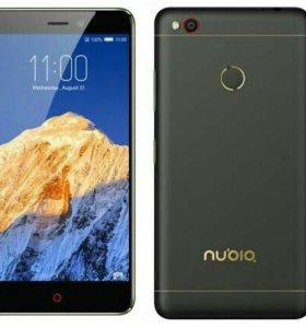 Продам/обменяю смартфон Zte nubia n1 64gb