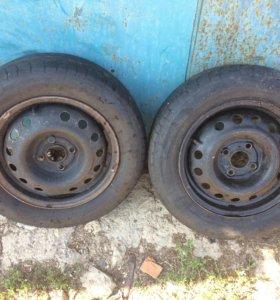 Два колёса део Нексию