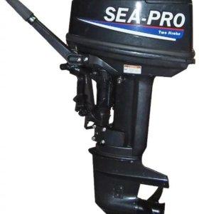 Мотор лодочный SEA-PRO T30S