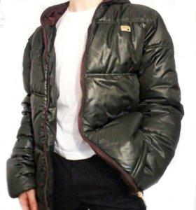 зимняя финская куртка
