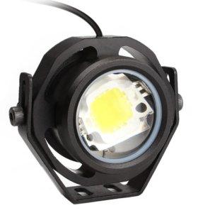Линзовая лампа