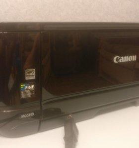 МФУ Canon MG 5140