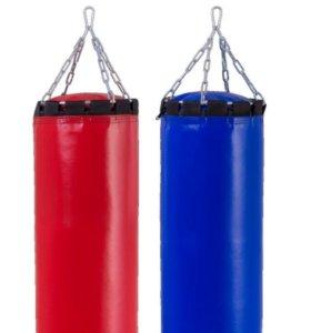 Мешок боксёрский от 15,кг,до55