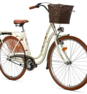 Велосипед Аист Танго 28дюймов, 3ск планетарная вту