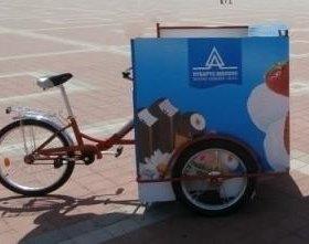 Бизнес по продаже мороженого