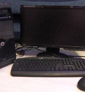 Продам современный компьютер на Intel Core i3