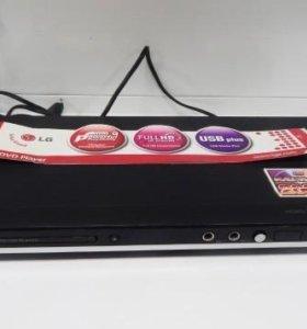 DVD LG DNK-899