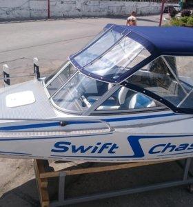 Swift Chaser 450