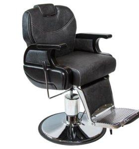 Кресло парикмахерское Зевс