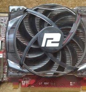 Видеокарта PowerColor Radeon HD 5750(1gb)